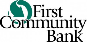 1st community bank