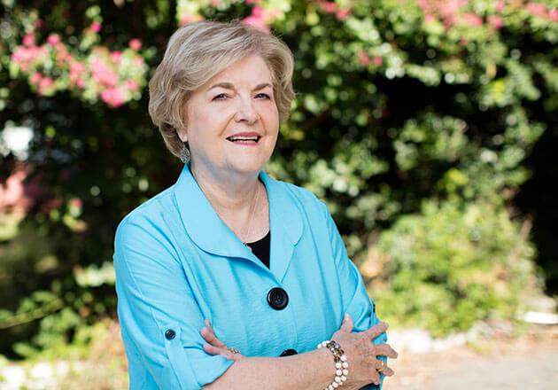 Judy Hanna