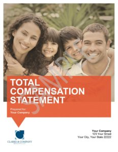 Exhibit N-14 Total_Compensation_Statement_Packet_Completed_Sample (2)