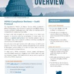 HIPAA Compliance Review Audit Protocol