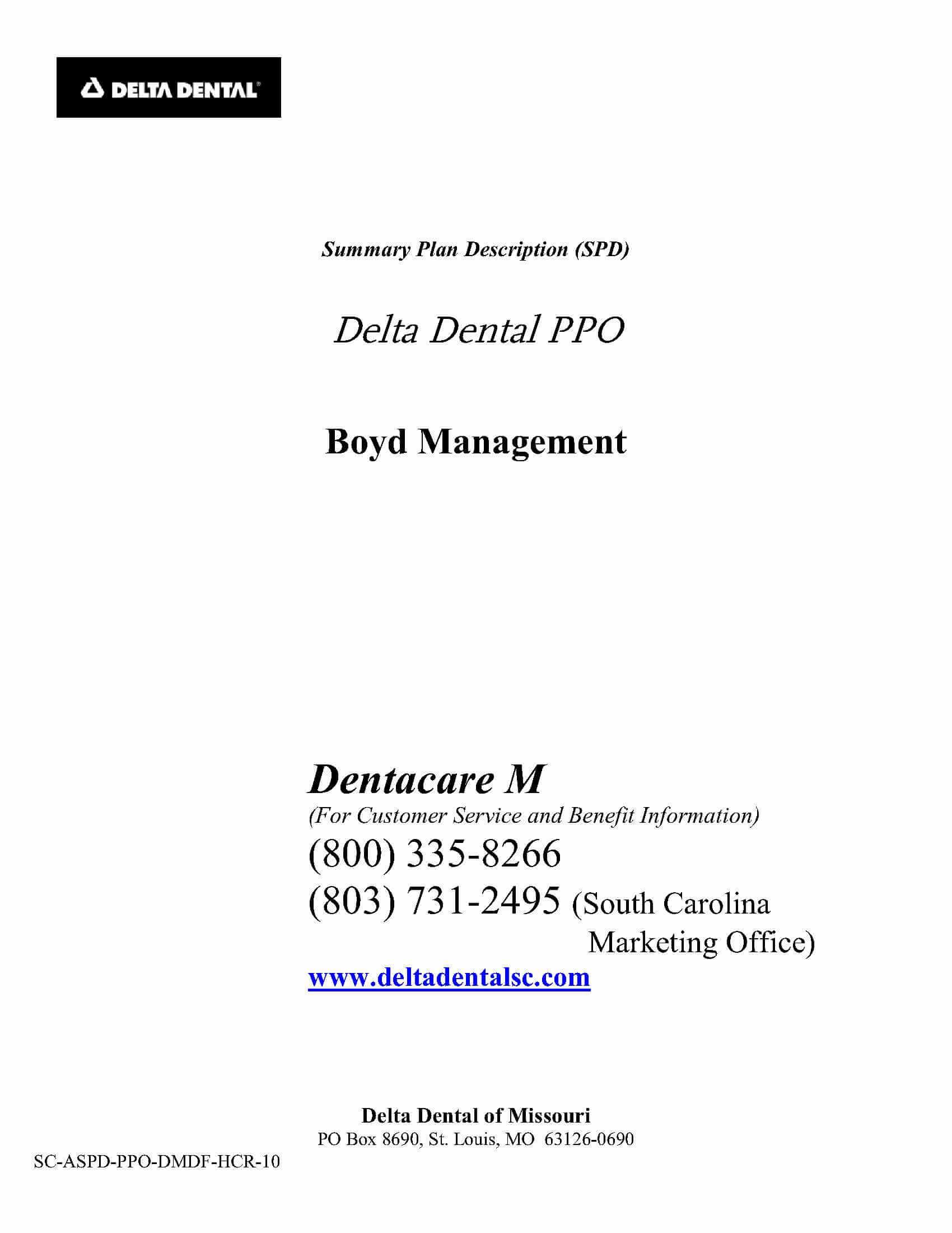 Delta Certificate Clarke Benefits
