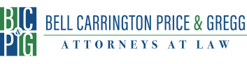 Bell Carrington Logo