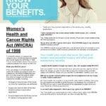 WHCRA Notice