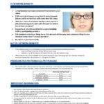 WS PEP Plan Description - Warden and Smith PP52