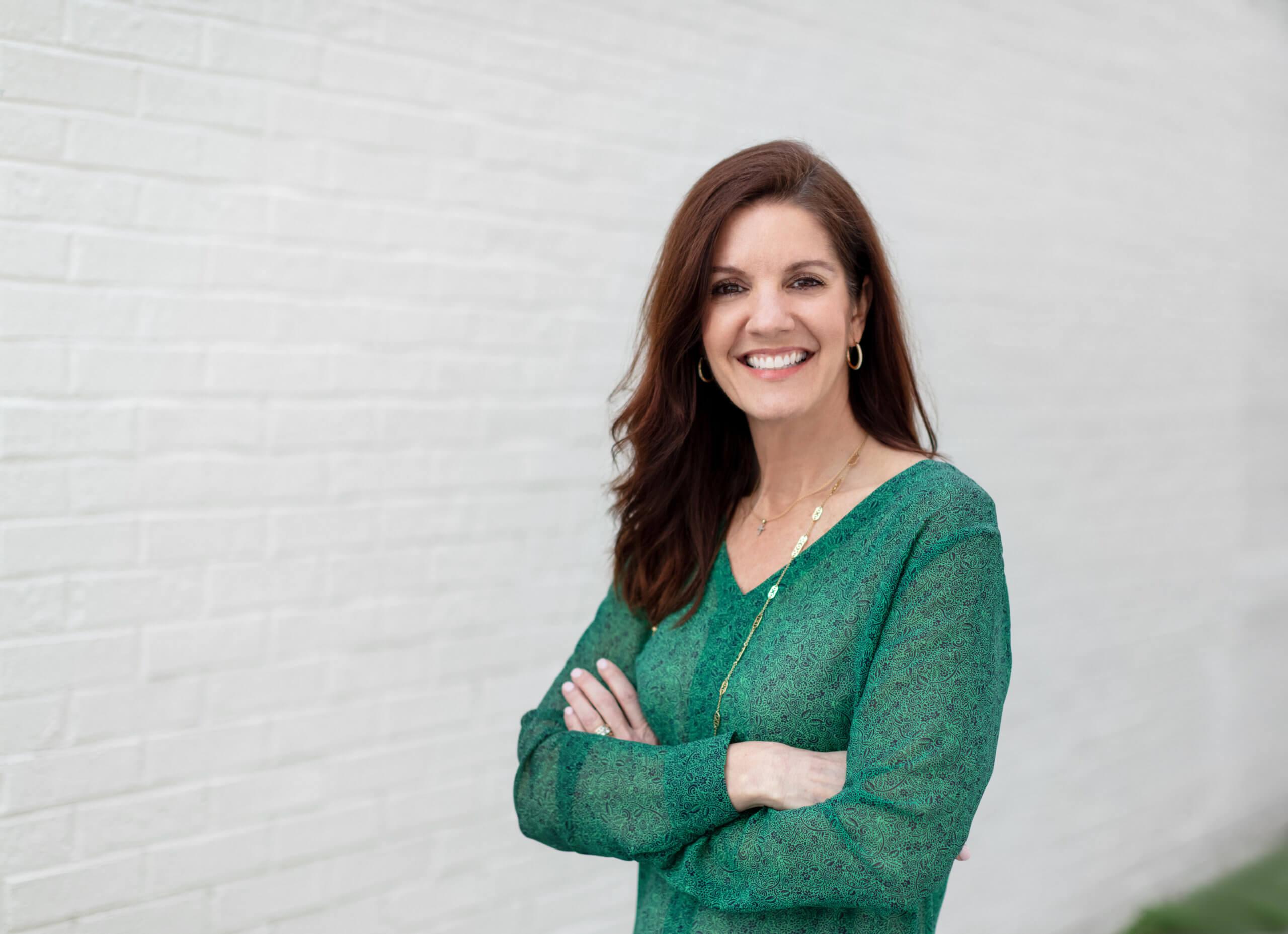 Carolyn Stricklin