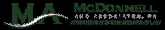 McDonnell Law Logo