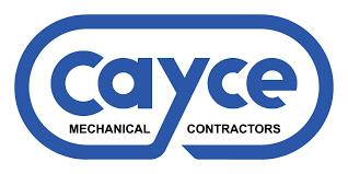 Cayce logo