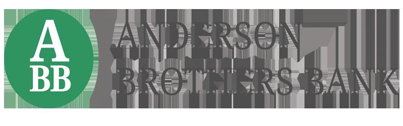 andersonbrothersbank logo