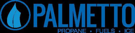 Palmetto Propane Logo
