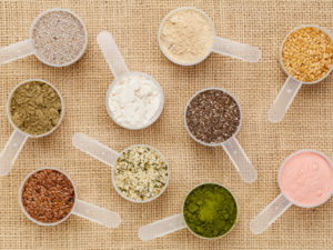 The Best Superfood Powders for Athletes