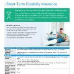 Mutual of Omaha Disability Benefit Summaries